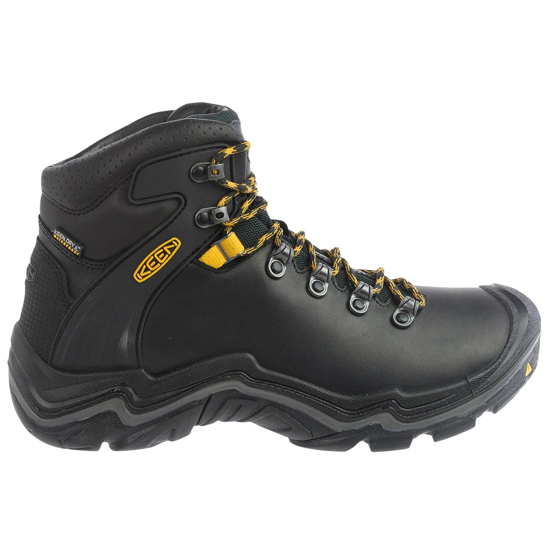 Keen Liberty Ridge Hiking Boots For Men Save 60