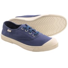 Keen Maderas Oxford Shoes (For Men) in Ensign Blue - Closeouts
