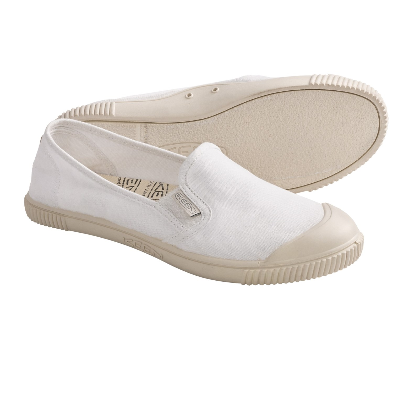 keen maderas slip on shoes canvas for save 36