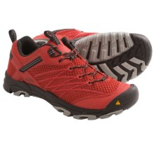 Keen Marshall Hiking Shoes (For Men) in Bossa Nova/Black - Closeouts