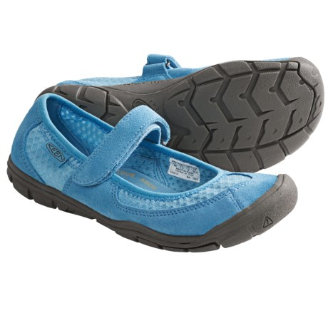 Keen Mercer MJ CNX Shoes - Mary Janes (For Women) in Norse Blue