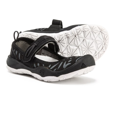 70b4eb5a43c1 Keen Moxie Mary Jane Shoes (For Little and Big Girls) in Black Vapor