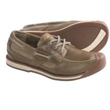 Keen Newport Boat Shoes (For Men) in Brindle - Closeouts