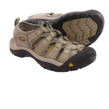 Keen Newport H2 Sandals (For Men) in Brindle/Orion Blue - Closeouts