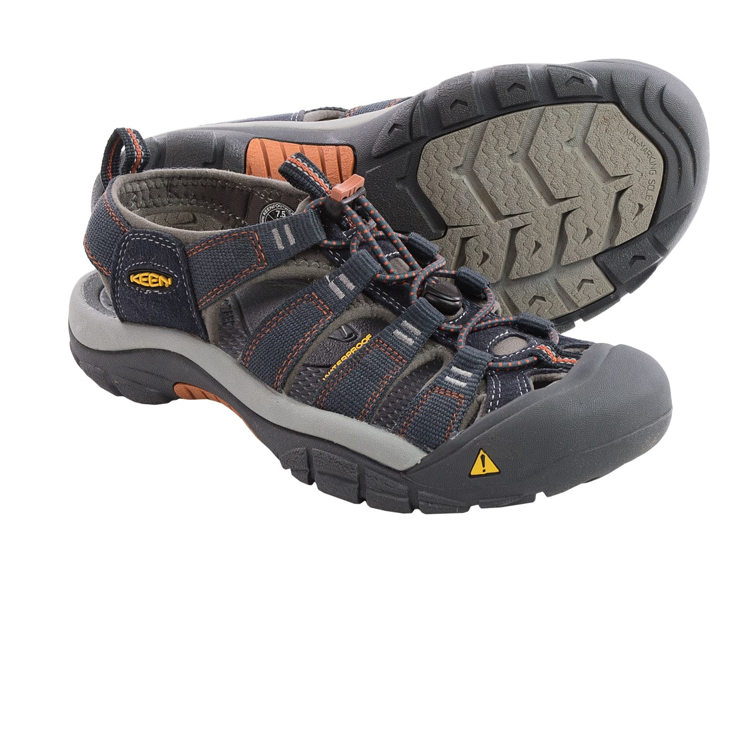 Keen Newport H2 Sandals (For Men) - Save 65%