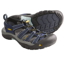 Keen Newport H2 Sandals (For Women) in Navy Dream