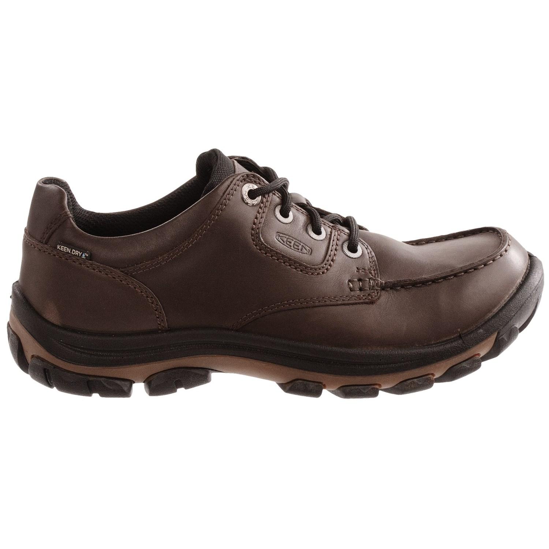 Keen Men S Wanderer Waterproof Shoe