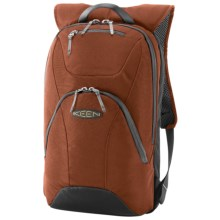 Keen PDX Universal Check Point Backpack in Arabian Spice - Closeouts