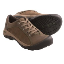Keen Presidio Shoes (For Women) in Slate Black - Closeouts