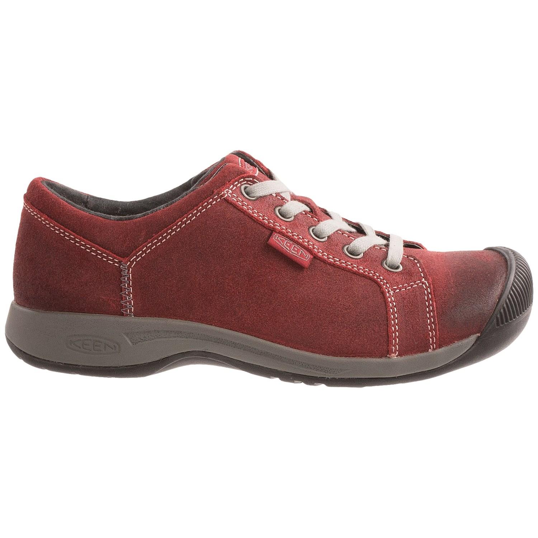 Keen Reisen Lace Shoes Women S