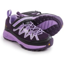 Keen Rendezvous Sneakers (For Toddlers) in Purple Pennant/Bougainvillea - Closeouts