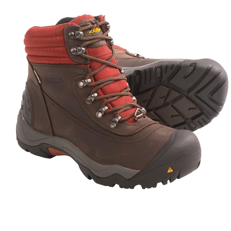 Keen Winter Insulated Boots Women