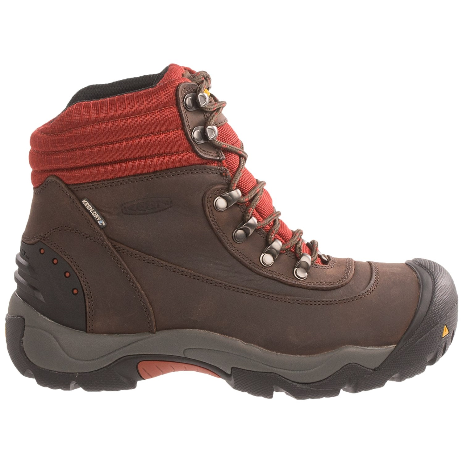 keen revel ii snow boots for 7214c save 53