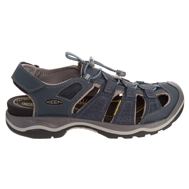 a4f31a3ebab9 Keen Rialto H2 Sport Sandals (For Men) - Save 25%
