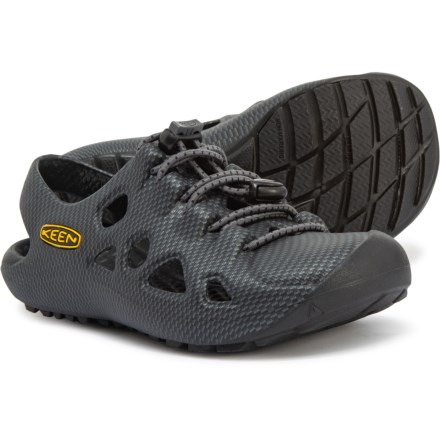 02a502ad7196 Keen Rio Sandals (For Toddler Boys) in Graphite - Closeouts