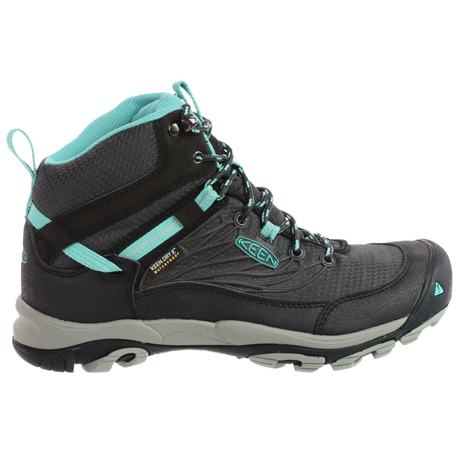 Creative Keen Marshall Mid Hiking Boots (For Women) 7197N - Save 47%