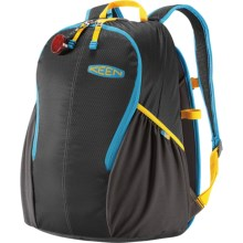 Keen Scamper Backseat Backpack (For Kids) in Black - Closeouts