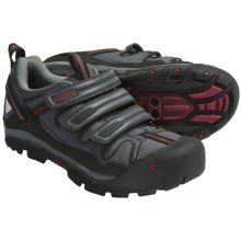 Keen Springwater Cycling Shoes (For Women) in Dark Shadow/Beet Red - Closeouts