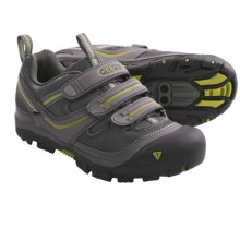 Keen Springwater II Cycling Shoes (For Women) in Dark Shadow/Woodbine - Closeouts