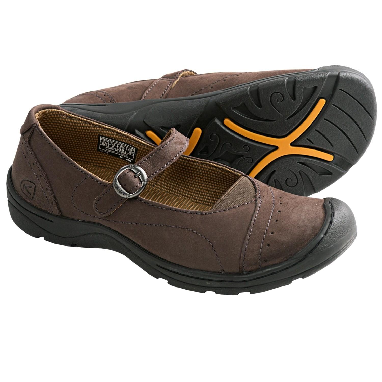 Ecco Costa Mary Jane Shoe Women