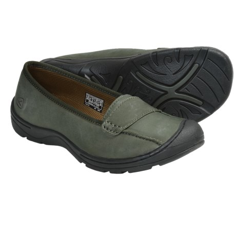 Keen Sterling City Shoes - Slip-Ons (For Women)