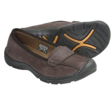 Keen Sterling City Shoes - Slip-Ons (For Women) in Snapper - Closeouts