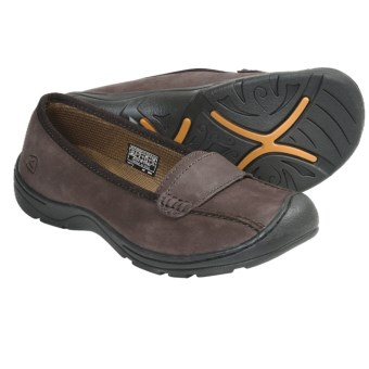 Keen Sterling City Shoes - Slip-Ons (For Women) in Snapper