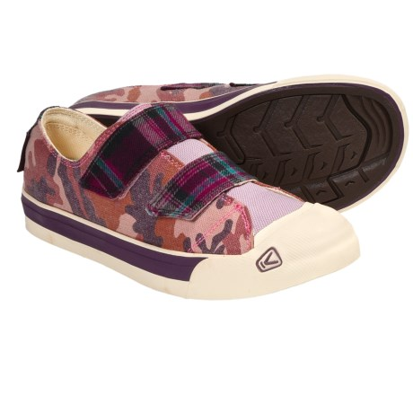 Keen Sula Shoes - Slip-Ons (For Women) in Floral Rose