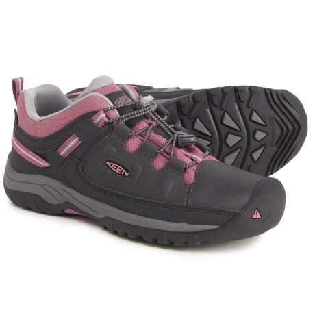 Keen Targhee Low Hiking Shoes (For