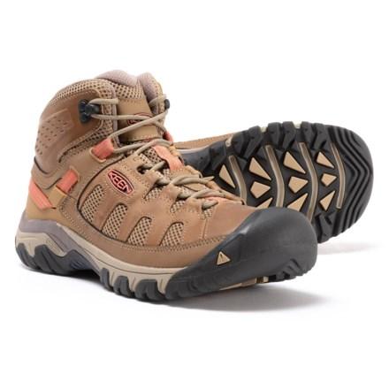 ca3f76c2 Keen Women Hiking Boots average savings of 45% at Sierra