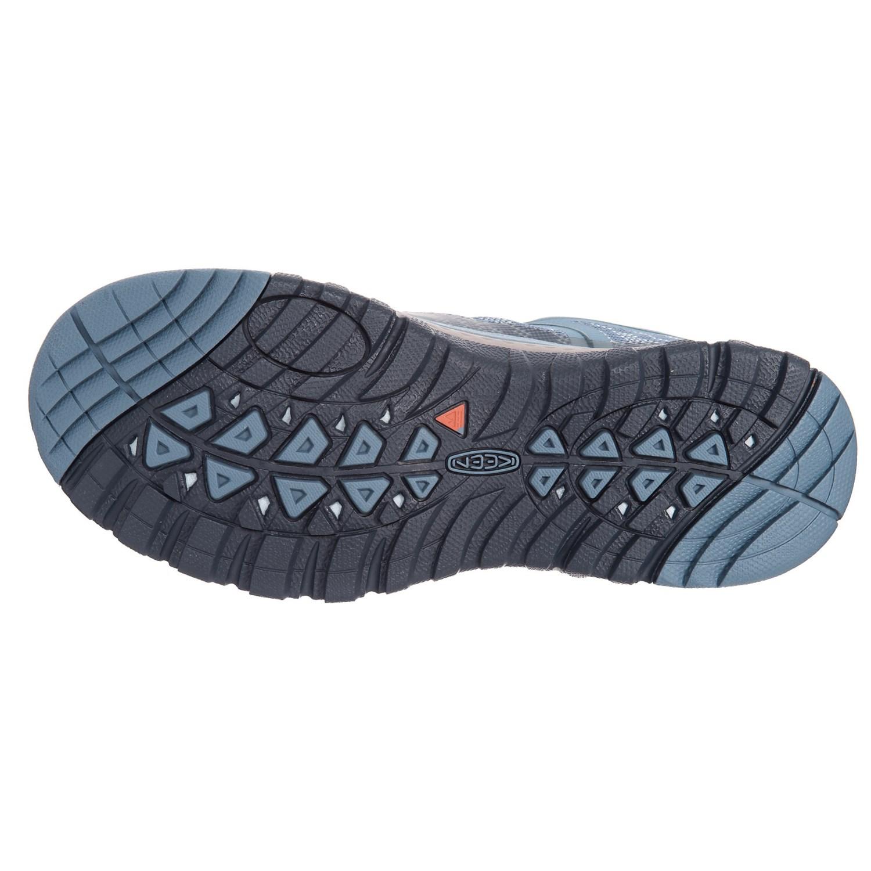 fc77587f81c9 Keen Terradora Hiking Shoes - Waterproof (For Women)