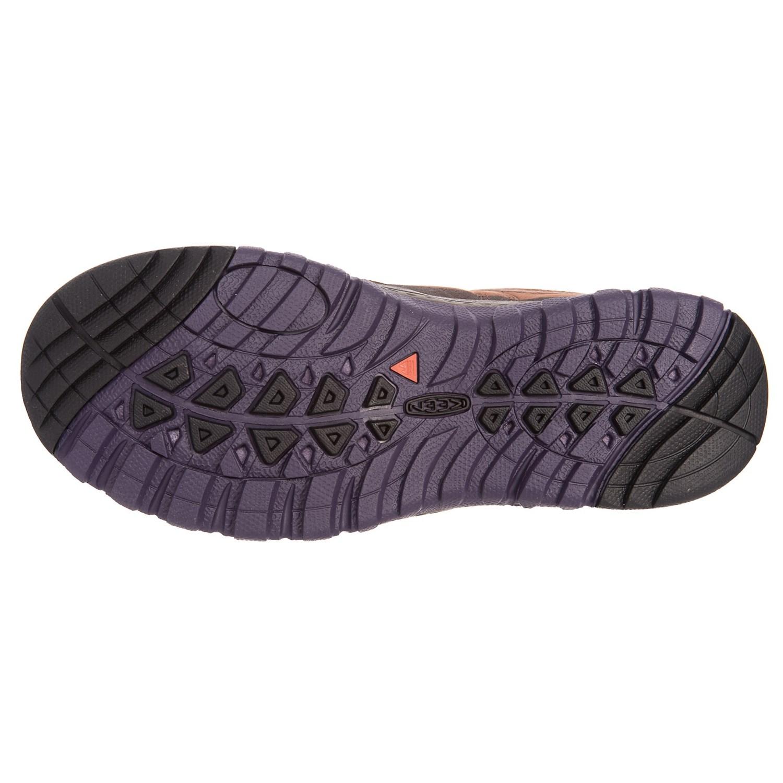 5de5af65d3 Keen Terradora Hiking Shoes - Waterproof (For Women)