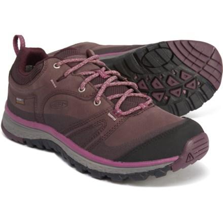 dea5a6539f0 Womens Hiking Shoes average savings of 45% at Sierra