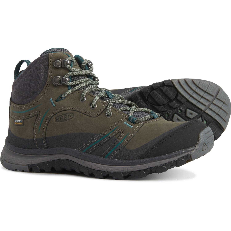 Keen Terradora Mid Hiking Boots (For