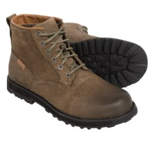 Keen The 59 Suede Boots (For Men) in Shitake - Closeouts