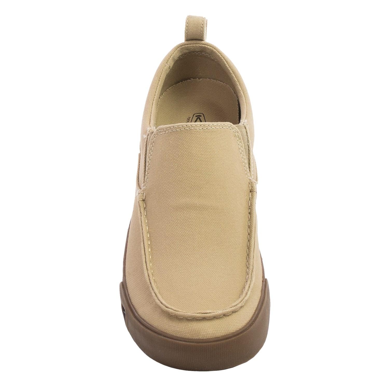 Non Slip Non Canvas Shoes