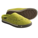 Keen Trillium Shoes - Wool, Slip-Ons (For Women)