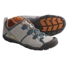 Keen Tunari CNX Hiking Shoes - Lightweight (For Men) in Gargoyle