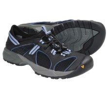 Keen Turia Water Shoes (For Women) in Black/Allure - Closeouts