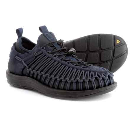 Keen Uneek HT Sandals (For Men) in Blues/Turbulence - Closeouts