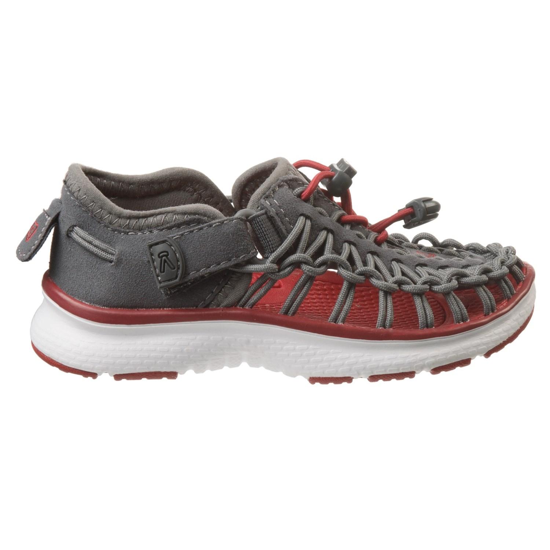 6b3296318b3d Keen Uneek O2 Sport Sandals (For Little Girls) - Save 50%