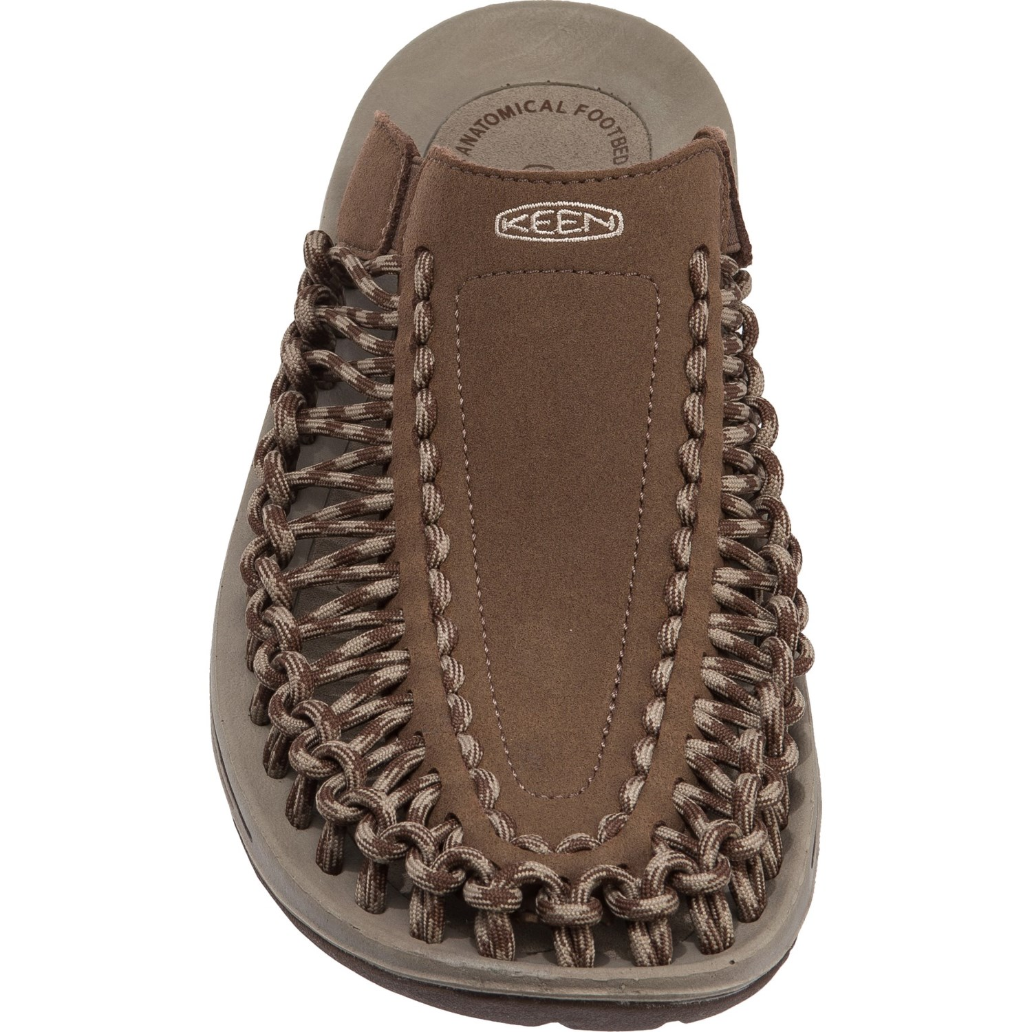 e4e46eaea13620 Keen Uneek Slide Sandals (For Men) - Save 33%