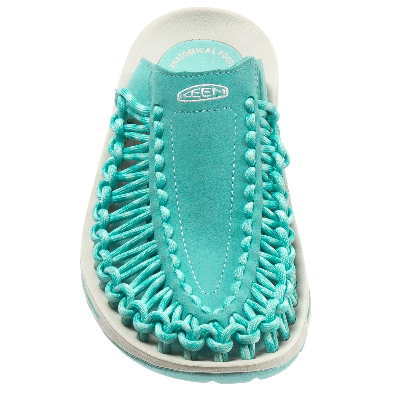 4572ddf6e1c4 Keen Uneek Slide Sandals (For Women) - Save 44%