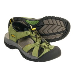 Keen Venice Sport Sandals (For Women) in Bossa Nova/Black Olive