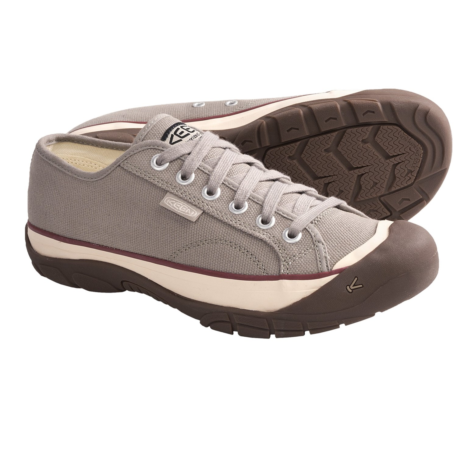 keen ventura canvas shoes lace ups for save 26