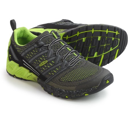 Keen Versago Hiking Shoes (For Men)