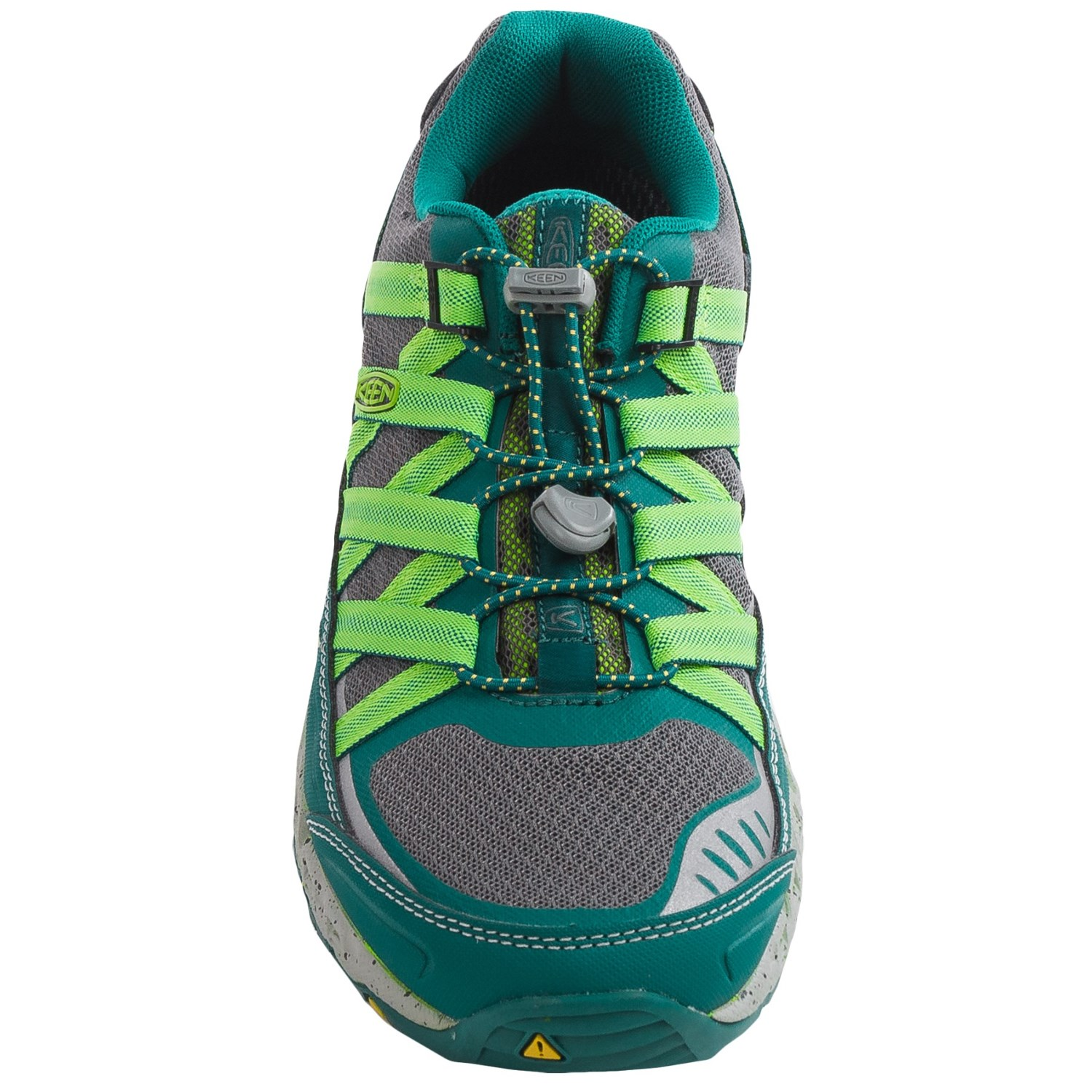 Keen Versatrail Low Hiking Shoes Review