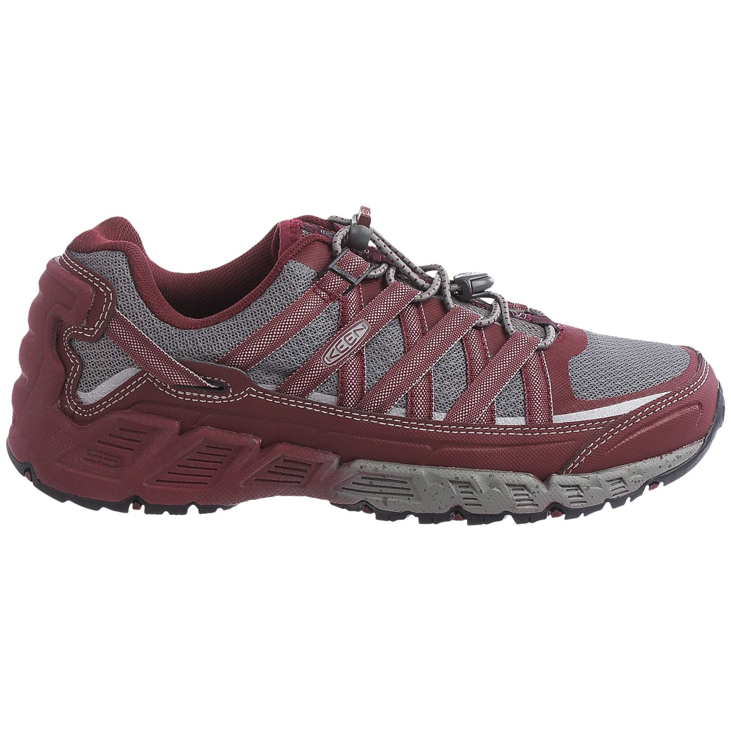 4eef30fb511 Keen Versatrail Low Hiking Shoes (For Women) - Save 75%