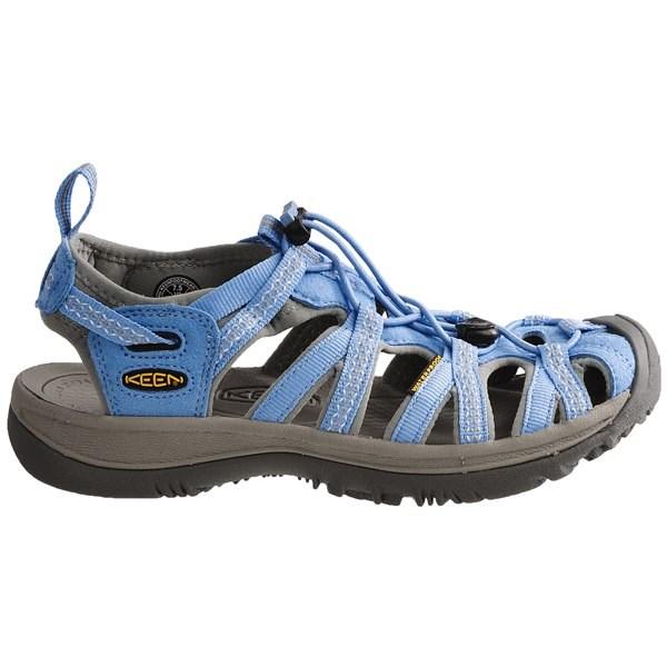 Keen Whisper Sport Sandals For Women Save 44