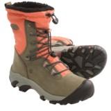 Keen Wilma Winter Boots - Waterproof (For Women)